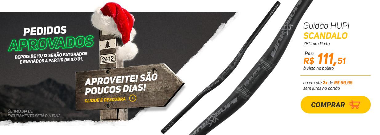 Campanha Dezembro