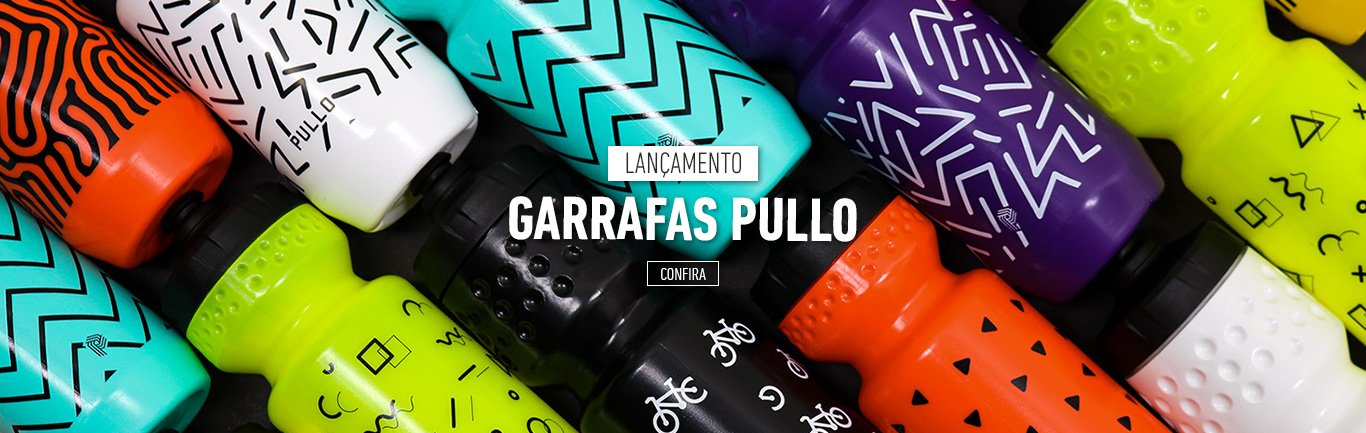 Garrafinha Pullo