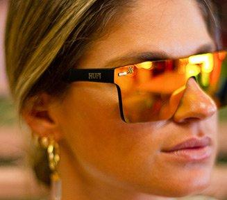 óculos de sol Navajio