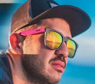 óculos de sol Luppa