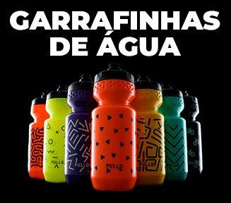 Garrafinha de Água 600ml