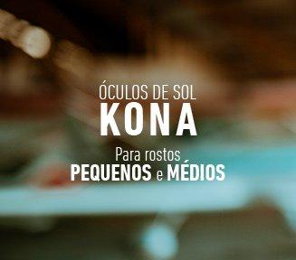 óculos de sol Kona