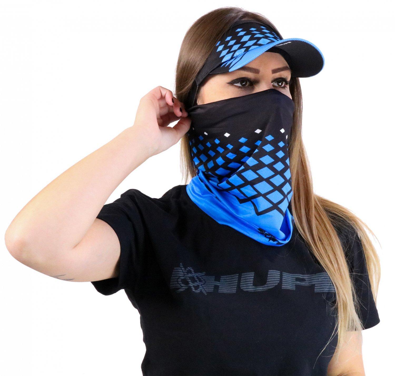Bandana HUPI - Veneza Azul