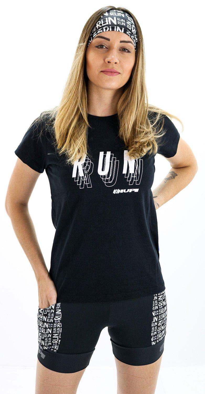 Bermuda de Compressão para Corrida HUPI Run Run Feminina Curta