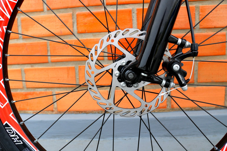 """Bicicleta HUPI Naja One 26"""" 2019 Azul"""