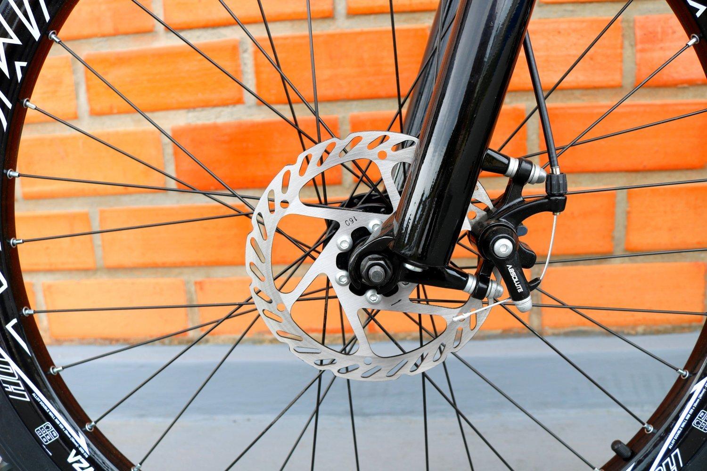 Bicicleta HUPI Whistler One 26