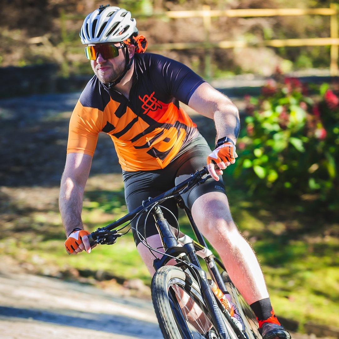 Camisa para Ciclismo HUPI Climb