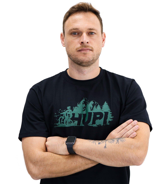 Camiseta HUPI MH