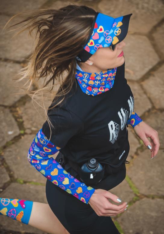 Manguito HUPI Hippie Proteção UV50+