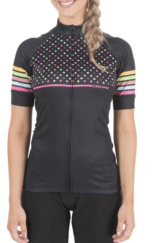 Camisa Ciclismo HUPI Garda