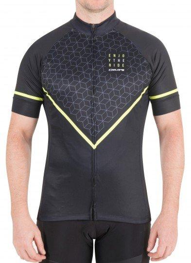 Camisa Ciclismo HUPI Cubes