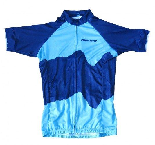 Camisa Ciclismo HUPI River