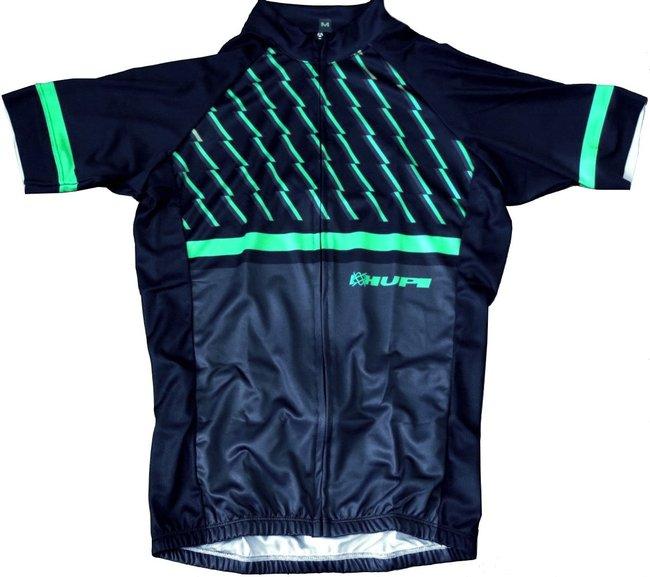 Camisa Ciclismo HUPI Frash