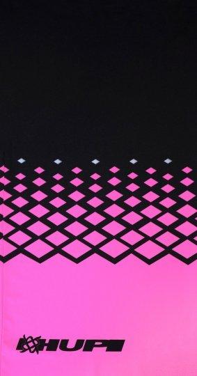 Bandana HUPI - Rosario Pink