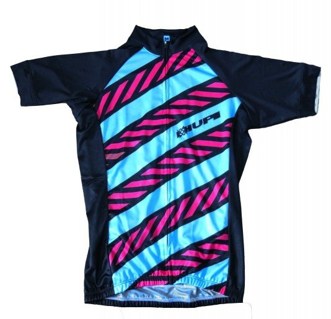 Camisa Ciclismo HUPI Ibiza