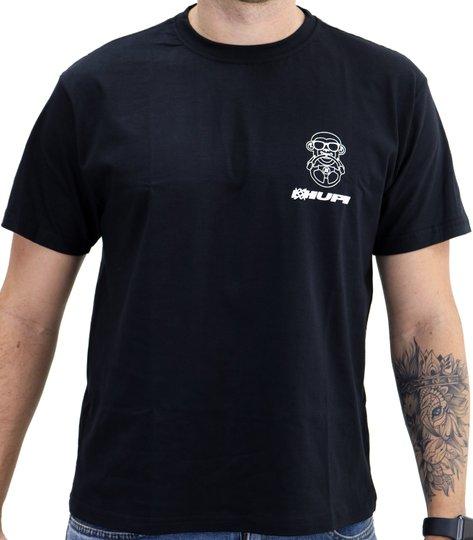 Camiseta HUPI Born To Race
