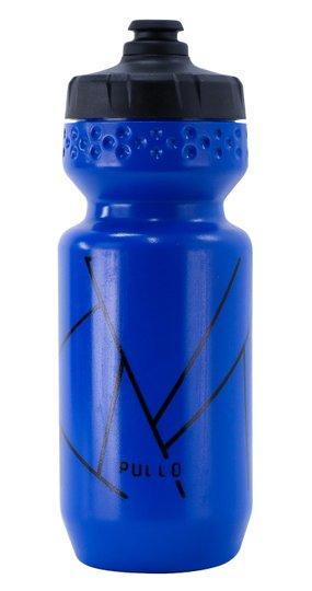 Garrafa Pullo Latta Azul 600ml