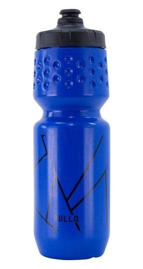 Garrafa Pullo Latta Azul 750ml