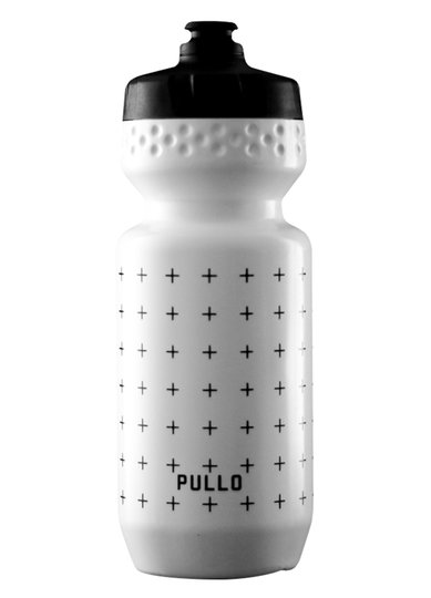 Garrafa Pullo Summa Branco 600ml