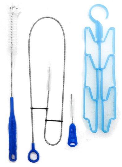 Kit Limpeza para Refil de Hidratação HUPI