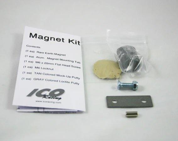 Kit Magnético para Odometro ICO Max 2