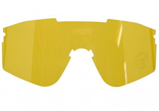 Lente Extra - Óculos de Sol   - Maverick Amarela