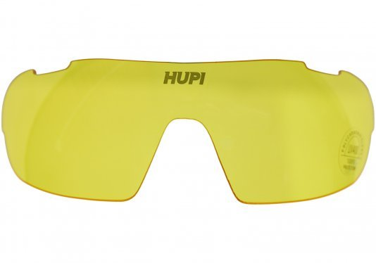 Lente Extra - Óculos de Sol   - Pacer Amarelo