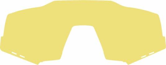 Lente Extra - Óculos de Sol   -Stelvio Amarelo