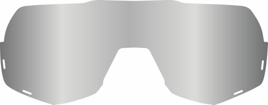 Lente Extra - Óculos de Sol Espelhado Huez