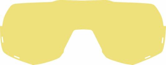 Lente Extra - Óculos de Sol   - Huez Amarela