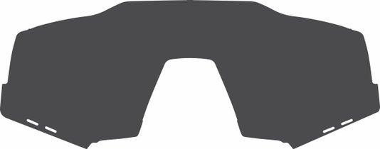 Lente Extra - Óculos de Sol Preto Stelvio