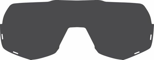 Lente Extra - Óculos de Sol Preto Huez