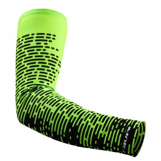 Manguito HUPI Biometria Verde Proteção UV50+