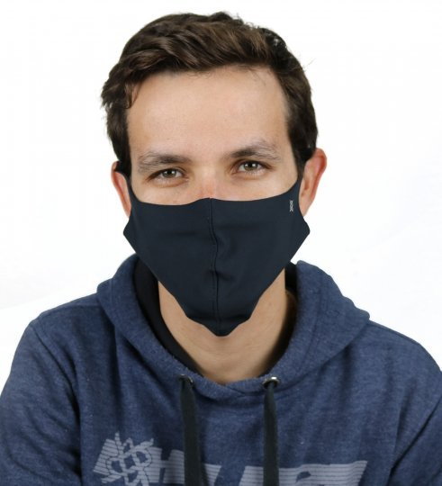 Máscara de Proteção HUPI Laser