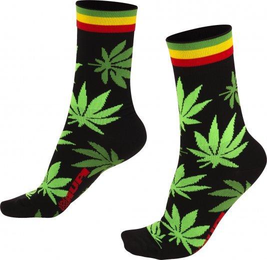 Meia HUPI Cannabis