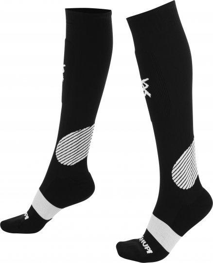 Meia HUPI CrossFit Proteção Extra - Branca