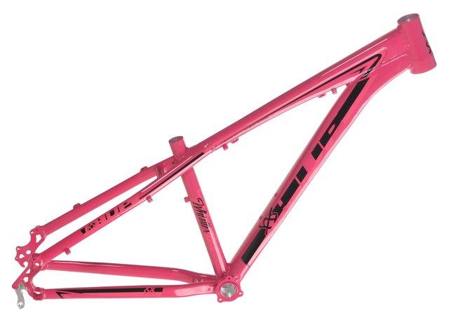 Quadro HUPI Whistler 2019 Pink Vertical