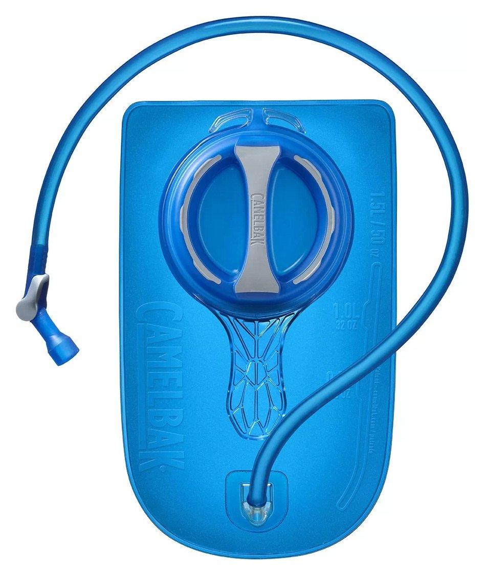 Mochila de Hidratação Camelbak Hydrobak 1,5L Preto