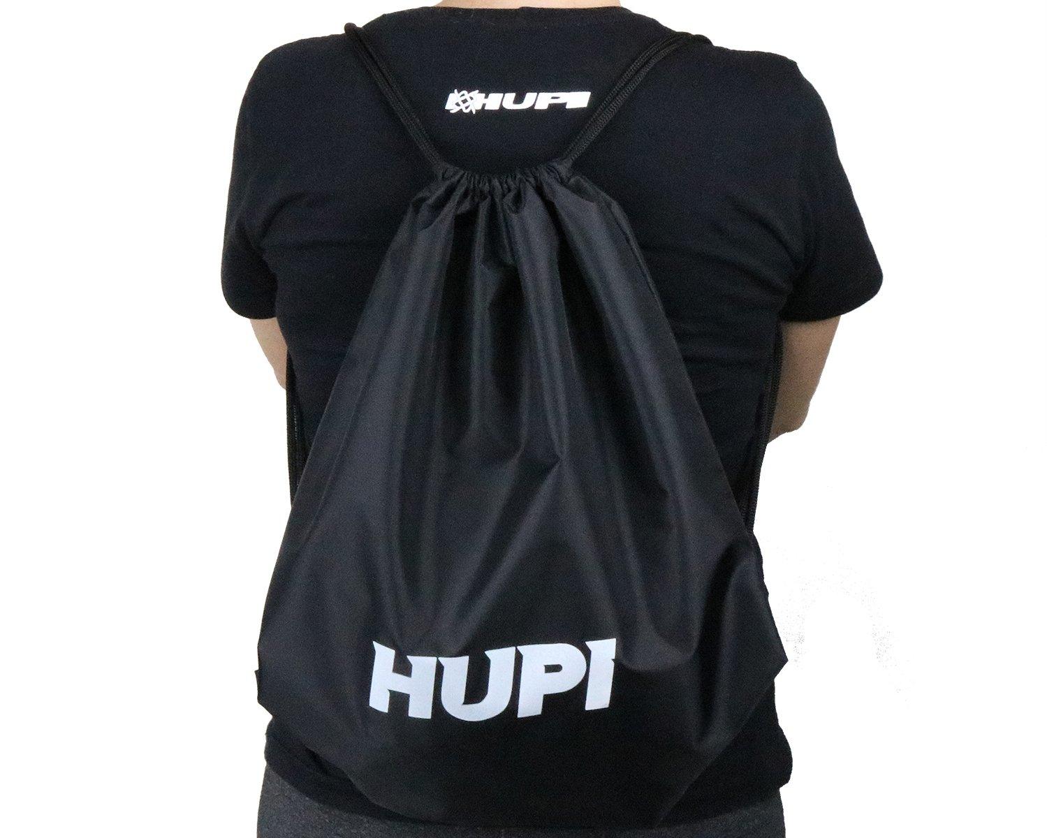 Sacola HUPI Sport Preto