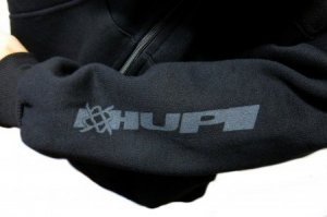 Moletom Casual HUPI Patch